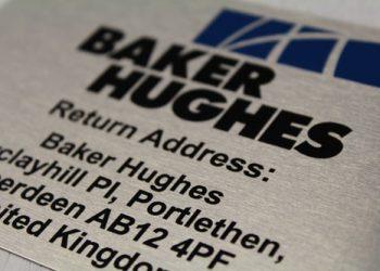Sublimated Logo Address Plate